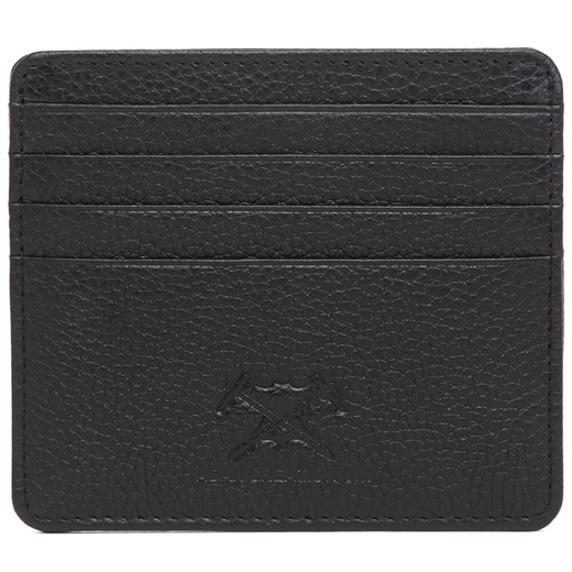 Image of   Adax - Napoli Keld Creditcard Holder 464725 - Black
