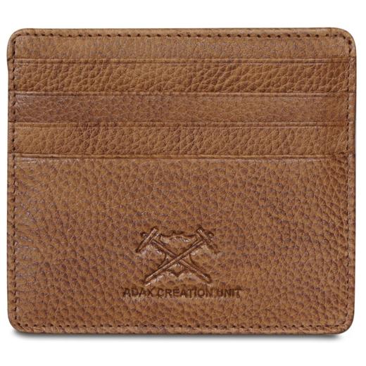 Image of   Adax - Napoli Keld Creditcard Holder 464725 - Cognac