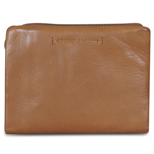 Image of Aunts & uncles - Jamie's Orchard - Cherry Wallet - Cognac