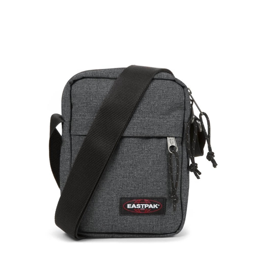Image of   Eastpak - The One Small Crossover - Black Denim