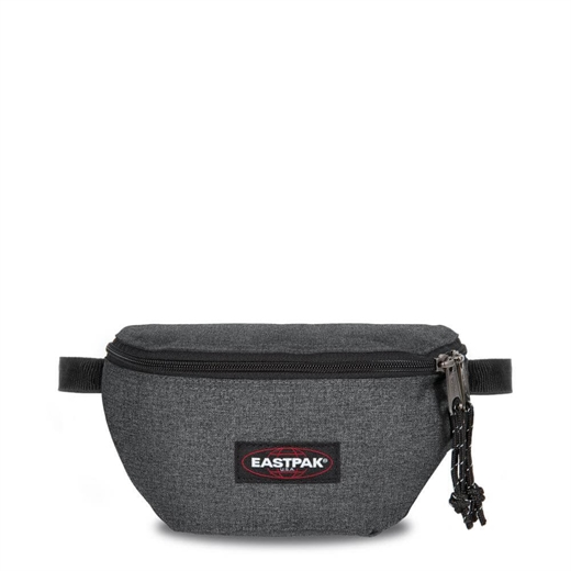 Image of   Eastpak - Springer Bæltetaske - Black Denim