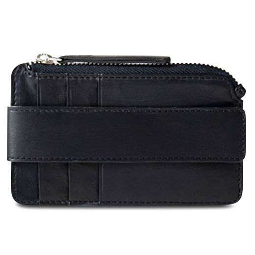 Image of   ReDesigned - Elna Wallet - Black
