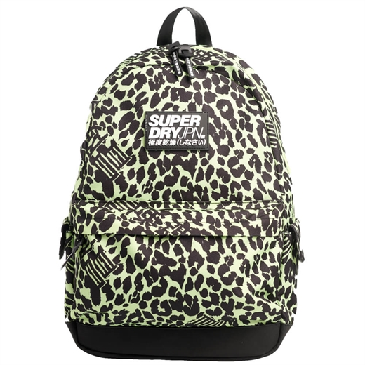 Superdry - Print Edition Montana - Leon Leopard